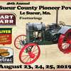 Le Sueur County Pioneer Power Show