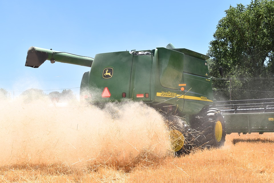 Post-Harvest: How to Care for Your Agricultural Equipment