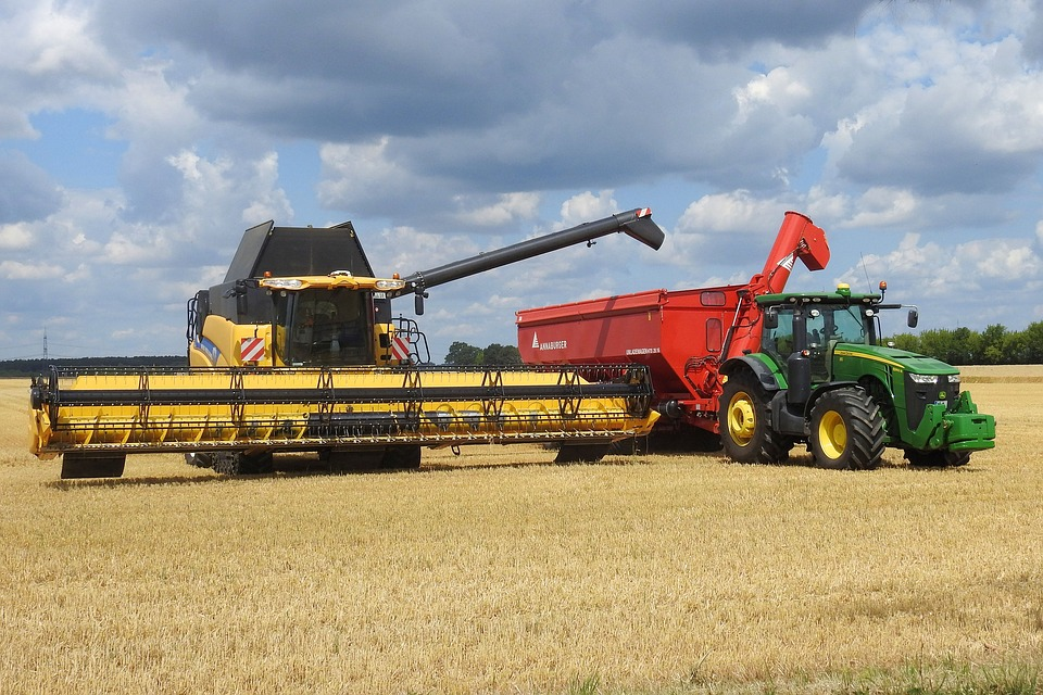 Used Agriculture Equipment For Sale: How To Pick A Winner