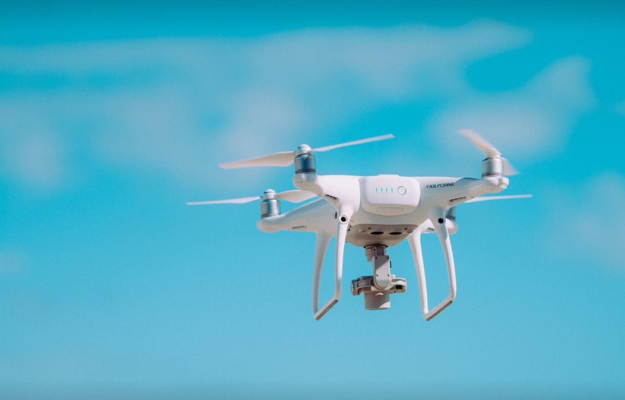 Farmers Insurance to Implement Drone Program