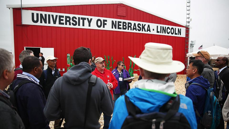 Husker Harvest Days: University exhibits to focus on helping farm families