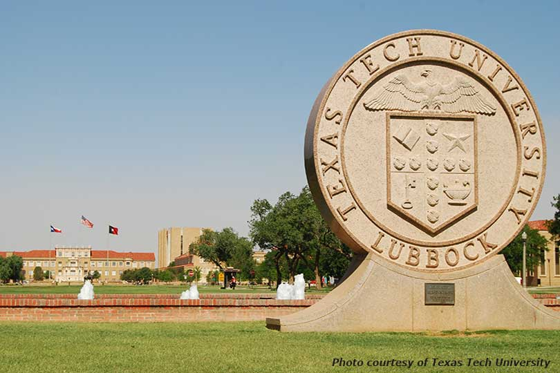 College Of Agricultural Sciences And Natural Resources Texas Tech